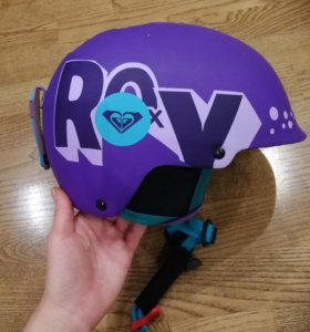 Шлем защитный Roxy Avery LPP