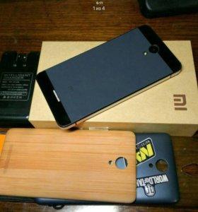 Xiaomi Redmi Note 2 Обмен на iPhone 5s
