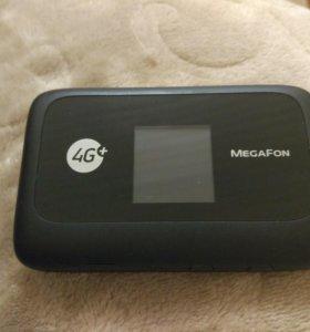 роутер мегафон MR150-2 4g lte