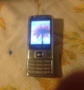 Телефон Самсунг L 700