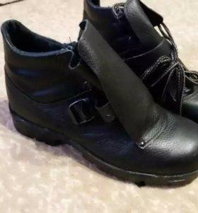 Ботинки для сварки