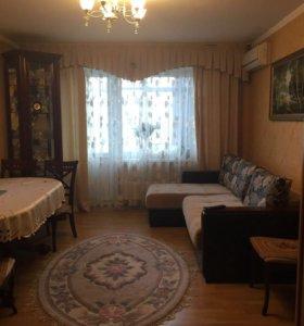 Квартира, 4 комнаты, 80.4 м²