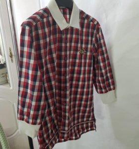 Рубашки дизайнерские SPY