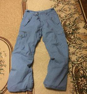 Сноубордические брюки 686