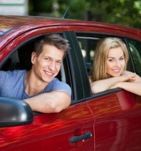 Аренда авто вместе с водителем