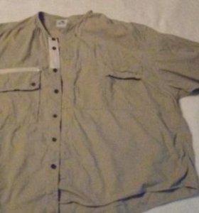 Рубашка из Италии