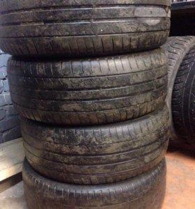 Michelin 215/55 r16 комплект
