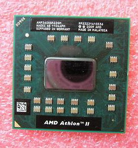 AMD Athlon M300