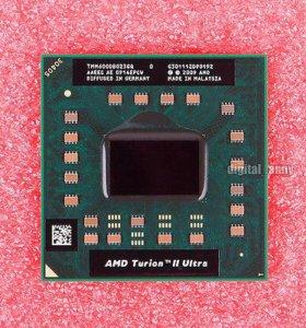 AMD Turion Ultra M600