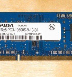 ELPIDA 1GB