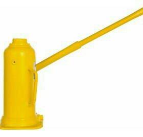 Гидравлический бутылочный домкрат 12 т Inforce TH9
