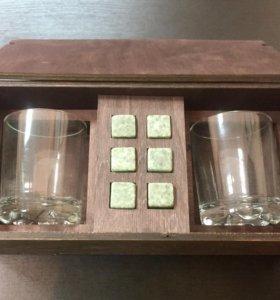 Подарочный набор (виски)