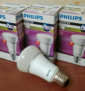 Диммируемые светодиодные лампы E27