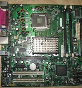 Intel IPIGC-NL Rev. 1.01 LGA775
