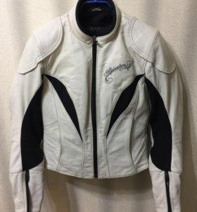 Куртка женская Alpinstars Stella кожа