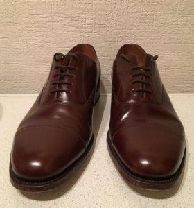 Ботинки Loake