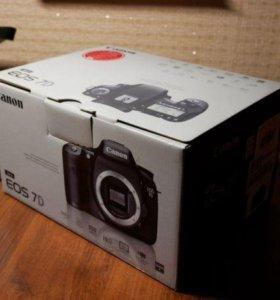 Canon 7d (Body)