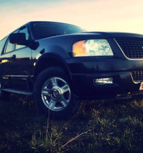 Ford Expedition 2005 5.4