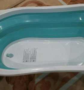 Ванночка для купания малыша.