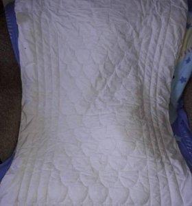 Одеяло, плед, комплекты в кроватку