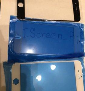 Стекло iPhone