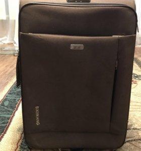 Сумка-чемодан дорожная