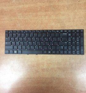 Клавиатура для ноутбука Samsung NP300E5A новая