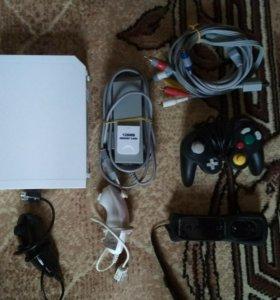 Nintendo Wii (Прошитая) Нинтендо Вии