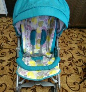 Детская коляска heppy beby