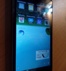 LG Optipus 4x P880