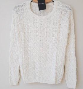 Пуловер свитер джемпер