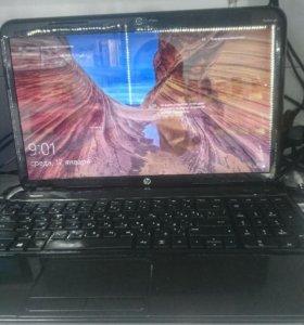 Ноутбук HP Pavilion g6 TPN-Q107