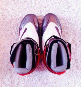 Лыжные ботинки Salomon Vitane 8 Skate