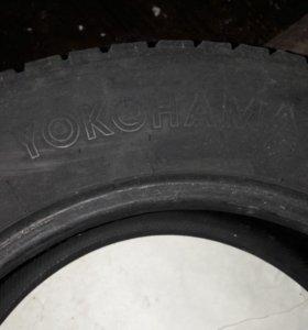 Шины зимние YOKOHAMA 235/65 R 17