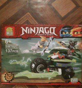 Конструктор Лего Нинзяго