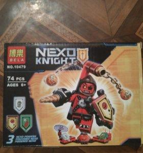 Конструктор Лего NEXO Рыцарь