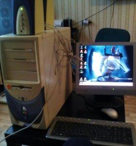 Пенсональный компьютер