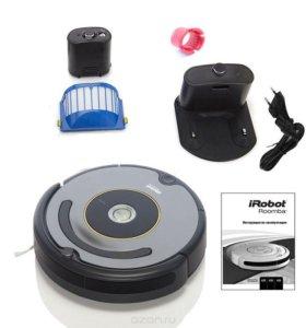 Робот-пылесос iRobot Roomba 631