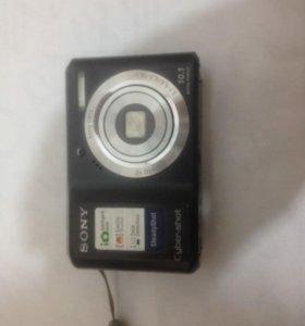 Цифровые фотоаппараты.
