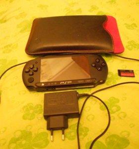 PSP Sony 1008