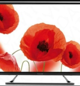 Телевизор (смарт ТВ) 32 диагональ