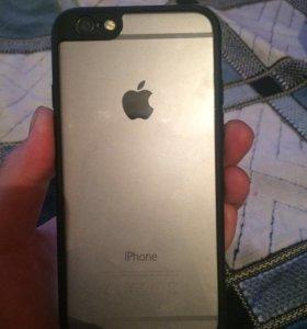 Чехол айфон 6 s