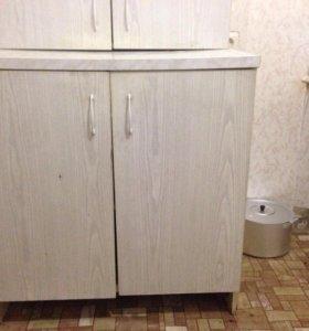 Кухонный шкафчики