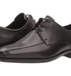 Туфли ECCO EDINBURGH черные