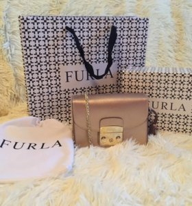 Новая сумка Furla
