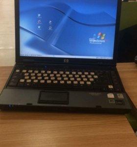Ноутбук HP Compaq 6910p