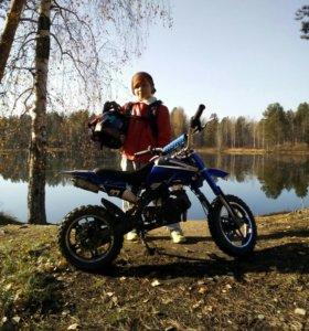 Продам Pitbike Orion 49cc