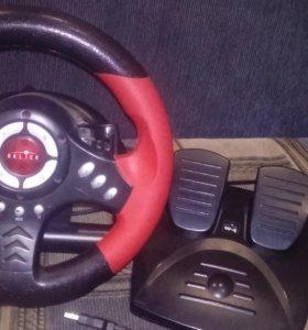Руль для пк и PS3