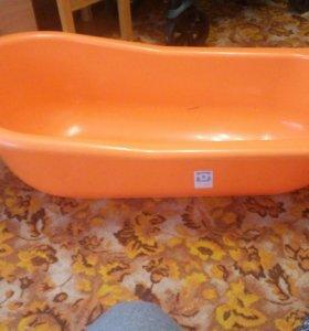 Ванночка для купания детей