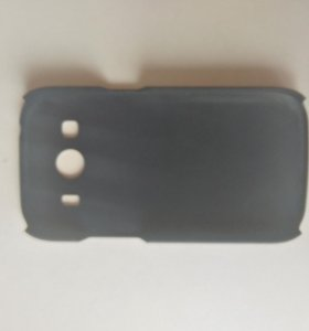 Бампер на Samsung S3
